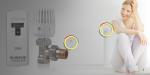 ısı pay ölçer çalışma sistemi