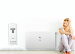 ısı pay ölçer farklı radyatörlerin tüketimini nasıl hesaplıyor