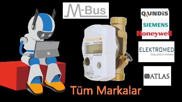 m-bus-kalorimetre-okuma-programi